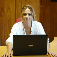 Silvia Infante